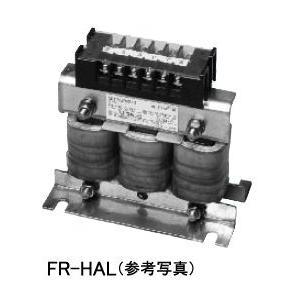 三菱電機 インバータ ACリアクトル FR-HAL-7.5K インバーター用オプション 200Vクラス