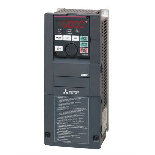 三菱電機 インバータ FR-A840-1.5K-1 A800シリーズ 三相400V 1.5kW (三相モーター制御用) インバーター