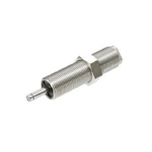 鍋屋バイテック ショックアブソーバ パワーストップ APS-M33-1.5-M NBK 長寿命・高エネルギ吸収タイプ