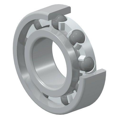 JTEKT(KOYO) ベアリング NCT6207FA セラミック クリーン 真空 耐食 非磁性 耐食セラミックベアリング