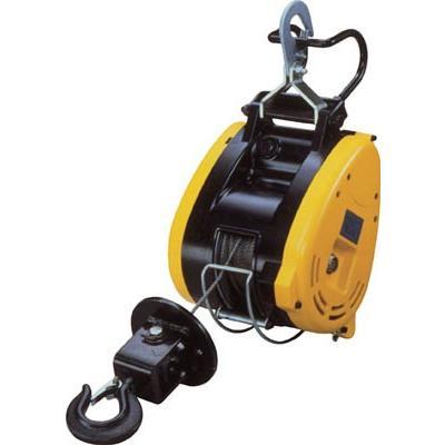 WI-125-31 リョービ 電動小型ウインチ 130kg