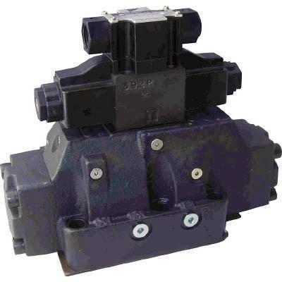 KSH-G06-3C ダイキン 高圧大流量電磁パイロット切換弁(運賃別途必要)
