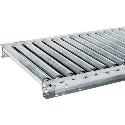 MRU3812-300720 セントラル ステンレスローラコンベヤ MRU3812型 300W×75P(送料別途必要)