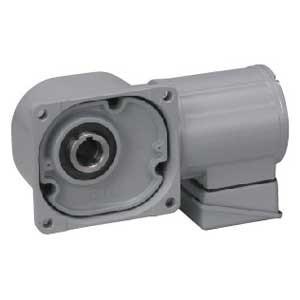 ニッセイ ギアモータ 中空軸 FS45N12X-MM02TWJNN 0.2kW 三相400V 標準ブレーキ無