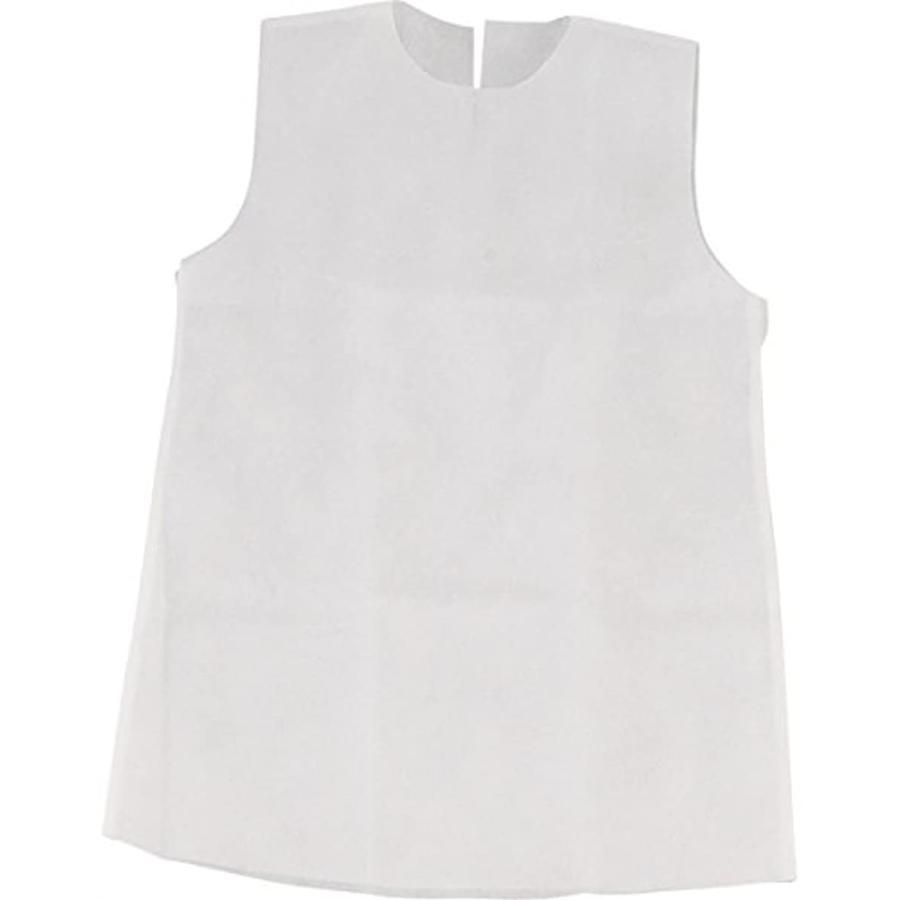 衣装ベース S ワンピース 白 002159 2159 シロ|sevenleaf