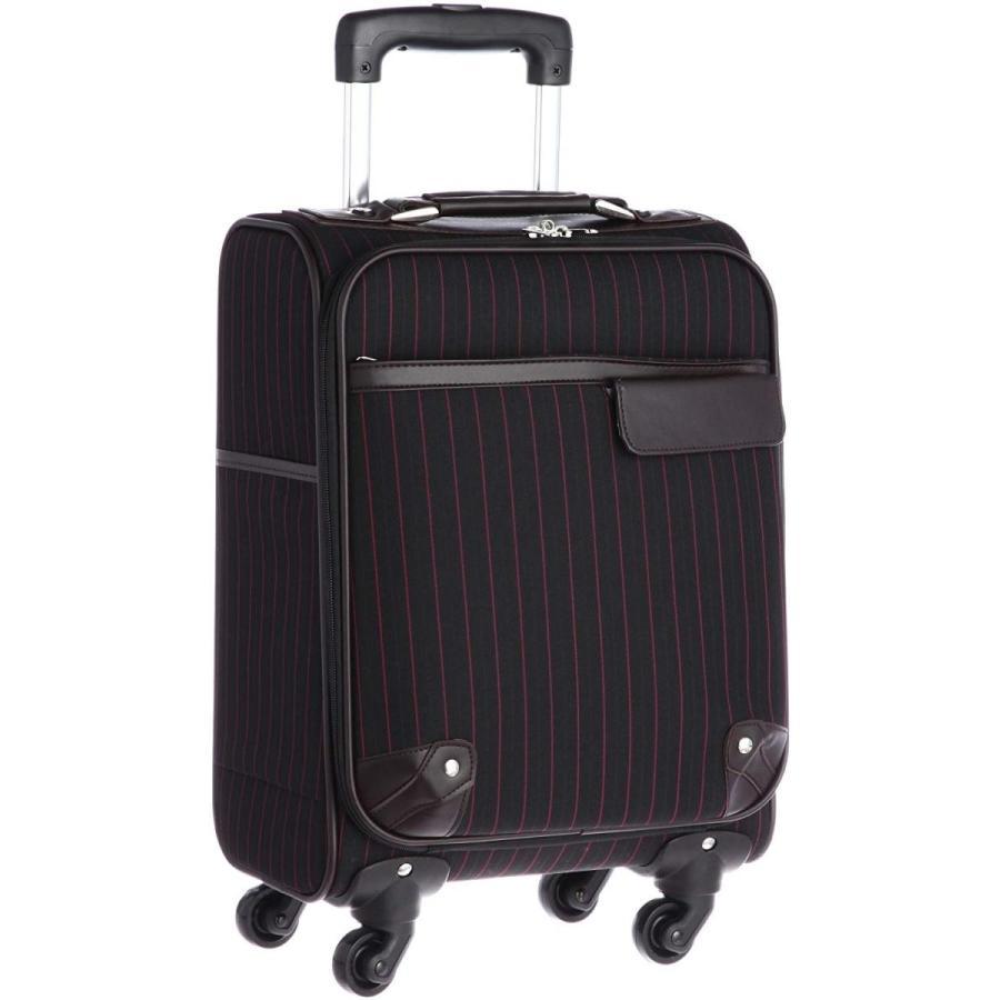 シフレ スーツケース エスケープ ソフトキャリーケース 40? 24L 2.6? ポリエステル ESCAPE'S 42 cm 2.6kg ブ