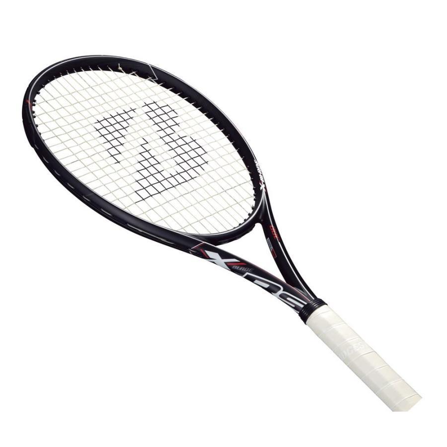 BRIDGESTONE(ブリヂストン) 硬式テニス ラケット エックスブレード アールエス 300 フレームのみ BRARS1 2