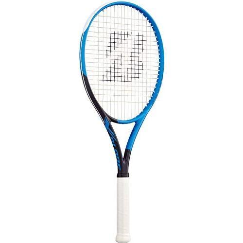 BRIDGESTONE(ブリヂストン) フレームのみ 硬式テニス ラケット エックスブレード アールゼット 275 グリップサイズ2 BRA