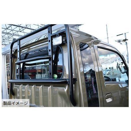 ハードカーゴジャパン(HARD CARGO JAPAN) ハードカーゴガード ハイゼットジャンボS500P/510 キャリィDA16T sh-store