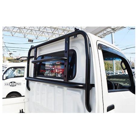 ハードカーゴジャパン(HARD CARGO JAPAN) ハードカーゴガード ハイゼットジャンボS500P/510 キャリィDA16T sh-store 02