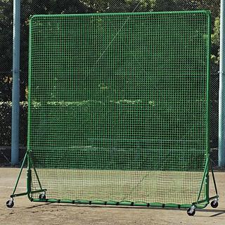 (受注生産品)トーエイライト 防球フェンスダブルHG3030 B-6151 分類:野球 防球フェンス