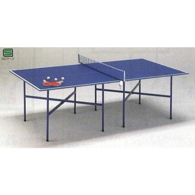 (受注生産品)(卓球台 家庭用)カネヤ 卓球台SX15 Kー1635