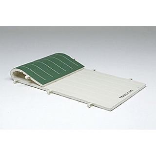 (受注生産品)(合成スポンジマット) トーエイライト 5cm合成スポンジノンスリップマット(120x600x5cm) T-2427