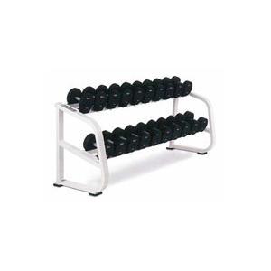 100%本物 (ダンベルラック)(受注生産品:納期1ヶ月)BULL ラバーダンベルラック BL-RDSR, シブシチョウ 62b3795a