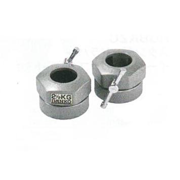 夏セール開催中 MAX80%OFF! (バーベルカラー)(商品)IVANKO 50mmオリンピックスタンダードカラー COC-2.5(2個1組), 松末フラワーガーデン ad8db023