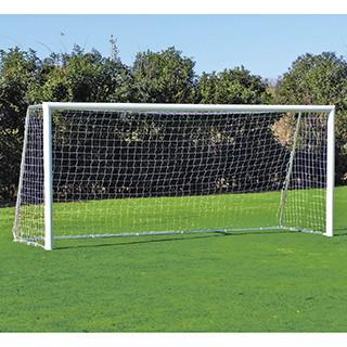 (受注生産品)トーエイライト (TOEI LIGHT) ジュニアアルミサッカーゴール120 B-2475