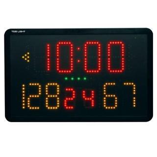 (スポーツタイマー)トーエイライト(TOEI LIGHT) デジタルスポーツカウンター B-4001(スタンドは別売り)