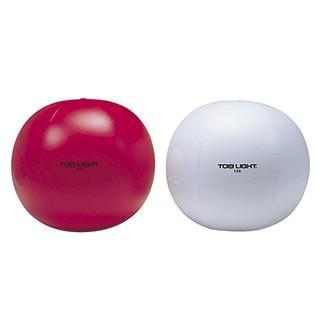 トーエイライト 紅白 大玉 150(2色1組) B-3345