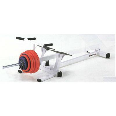(受注生産品)(Tバーロー)ダントス Tバーロー D-525