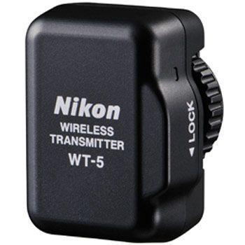 ニコン WT-5 ワイヤレストランスミッター [Nikon D5/ D7200/ D810対応] 【送料無料】
