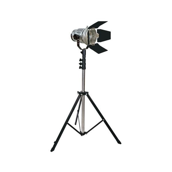 LPL スタジオロケライト トロピカルTL500(スタンド付) L25731