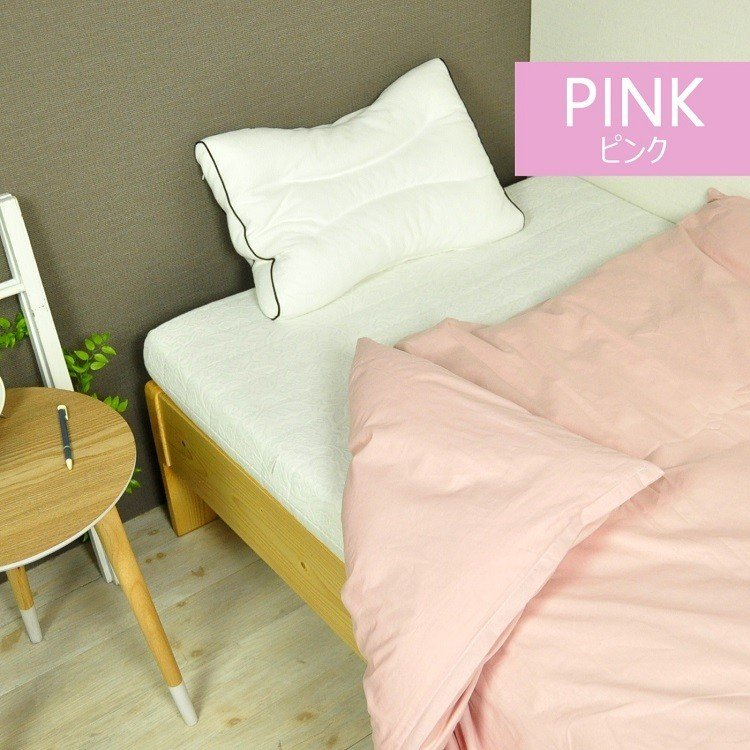 掛け布団カバー シングルサイズ S 日本製 綿100% 年中快適 ホテル 掛けカバー ふとんカバー ワンタッチ 送料無料|sheet-cocoron|06