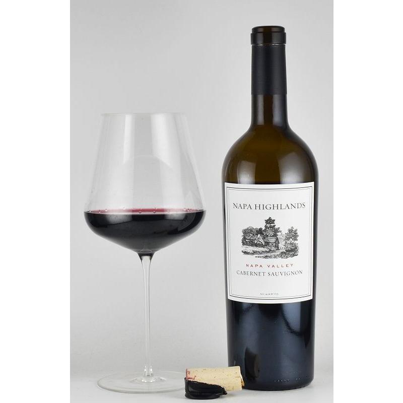 ワイン 赤ワイン ナパバレー ナパ・ハイランズ カベルネソーヴィニヨン ナパヴァレー 明石家さんま オーパスワン ナパハイランズ wine|shiawasewine