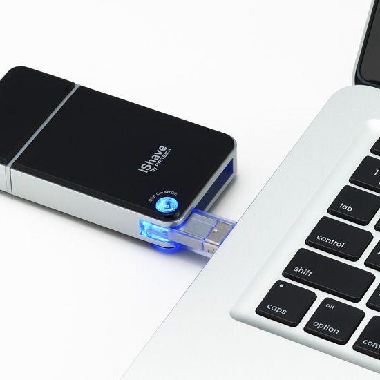 メンズシェーバー USB充電 シェーバー 髭剃り 電気シェーバー iShave|shibaden|02