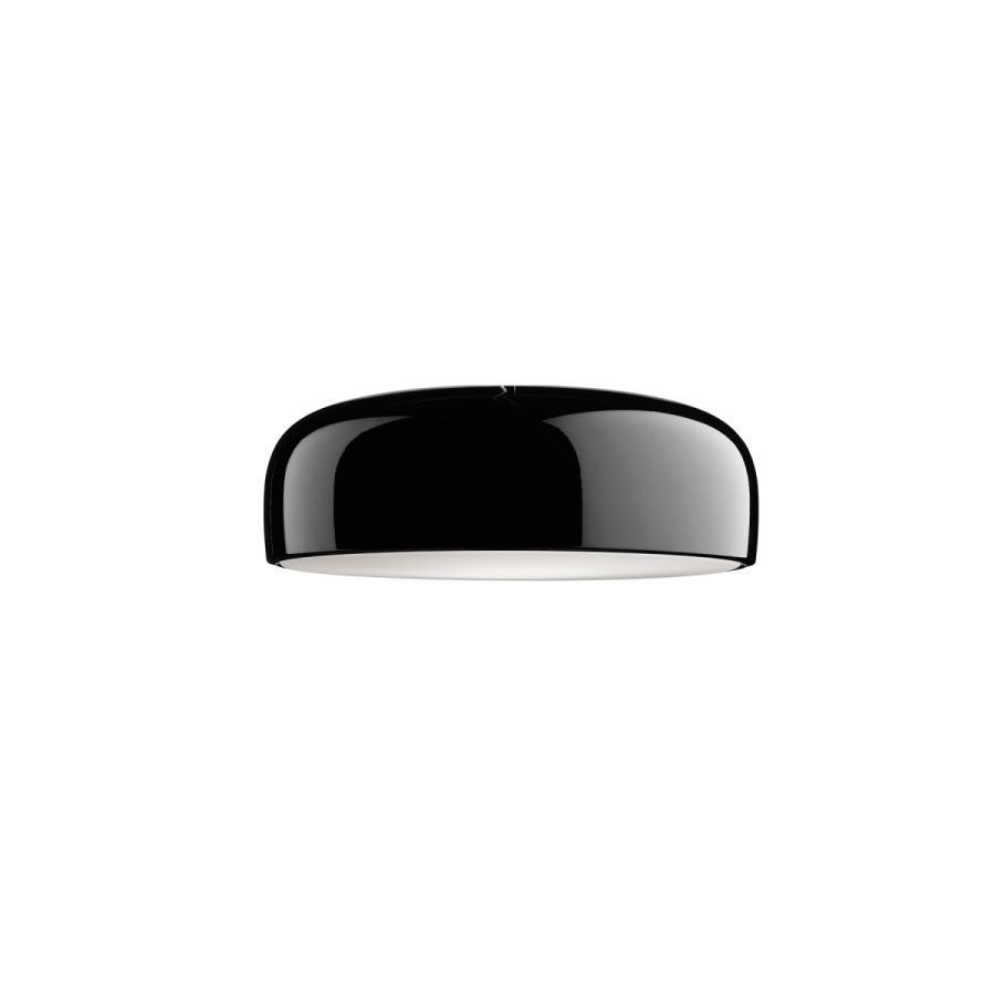 FLOS(フロス) SMITHFIELD C スミスフィールドC シーリングライト / ブラック(電球付)(限定品)