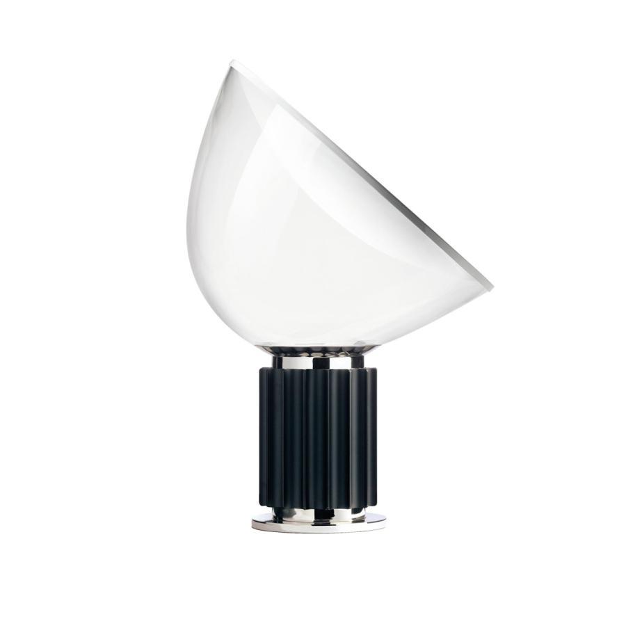 FLOS(フロス) TACCIA LED タチアLED 2016 テーブルライト / ブラック(LED 内臓)