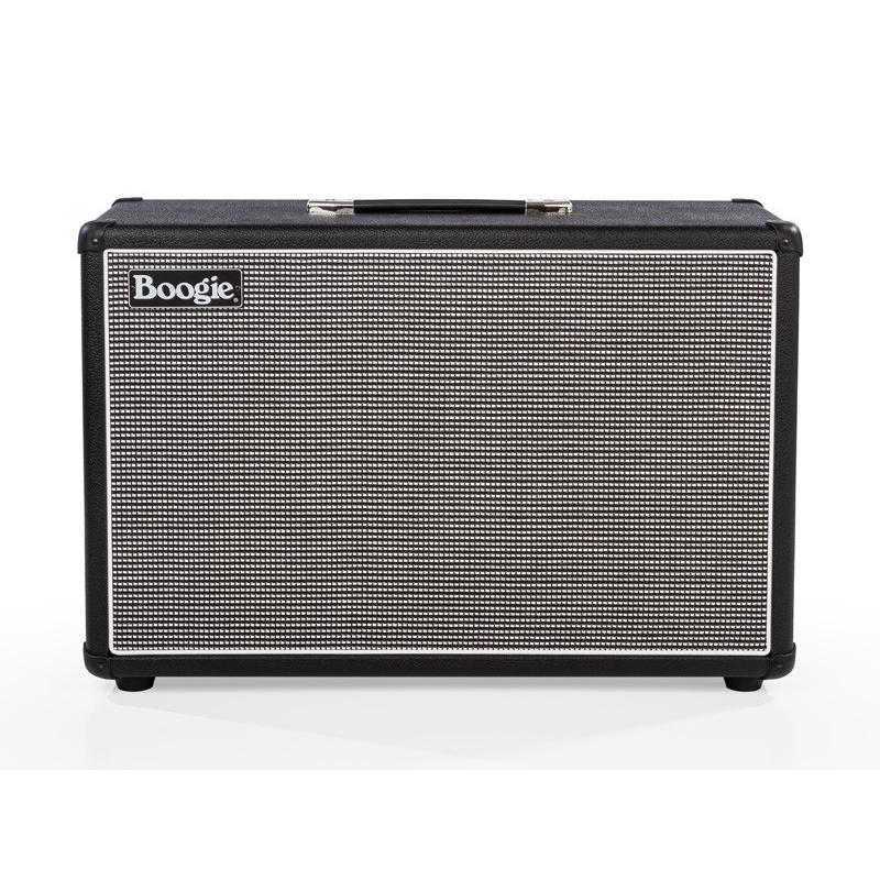 Mesa Boogie 2x12 Fillmore Cabinet