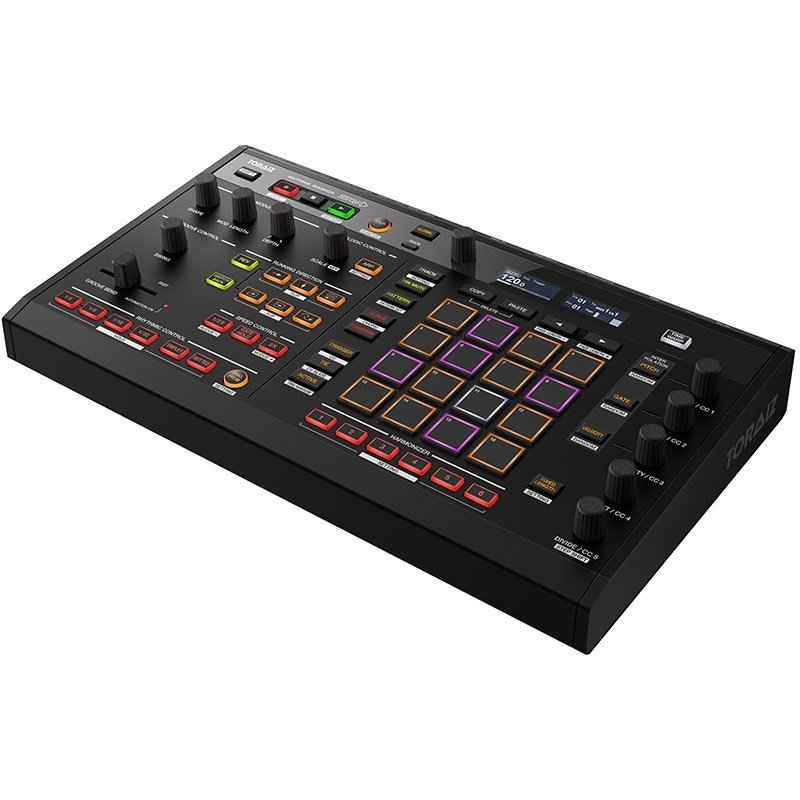 Pioneer DJ / TORAIZ SQUID