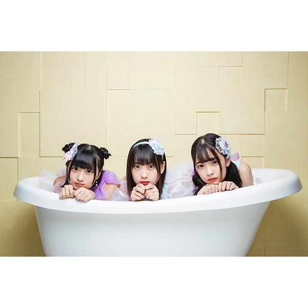 【6/6(土)16時開演】charm*charm オンライン配信ライブチケット|shibuya-tsutaya-net