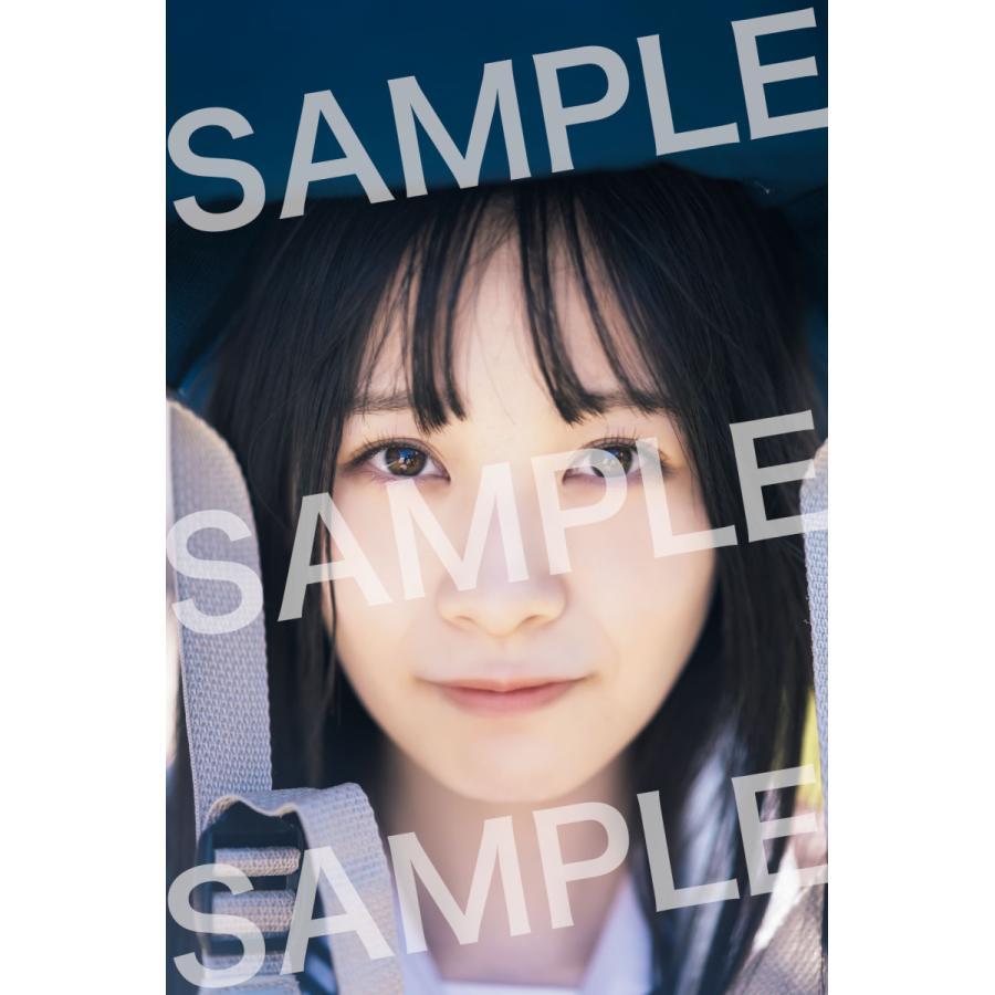 ●1冊券●「横山結衣1st写真集 未熟な光」発売記念オンラインサイン会|shibuya-tsutaya-net|02