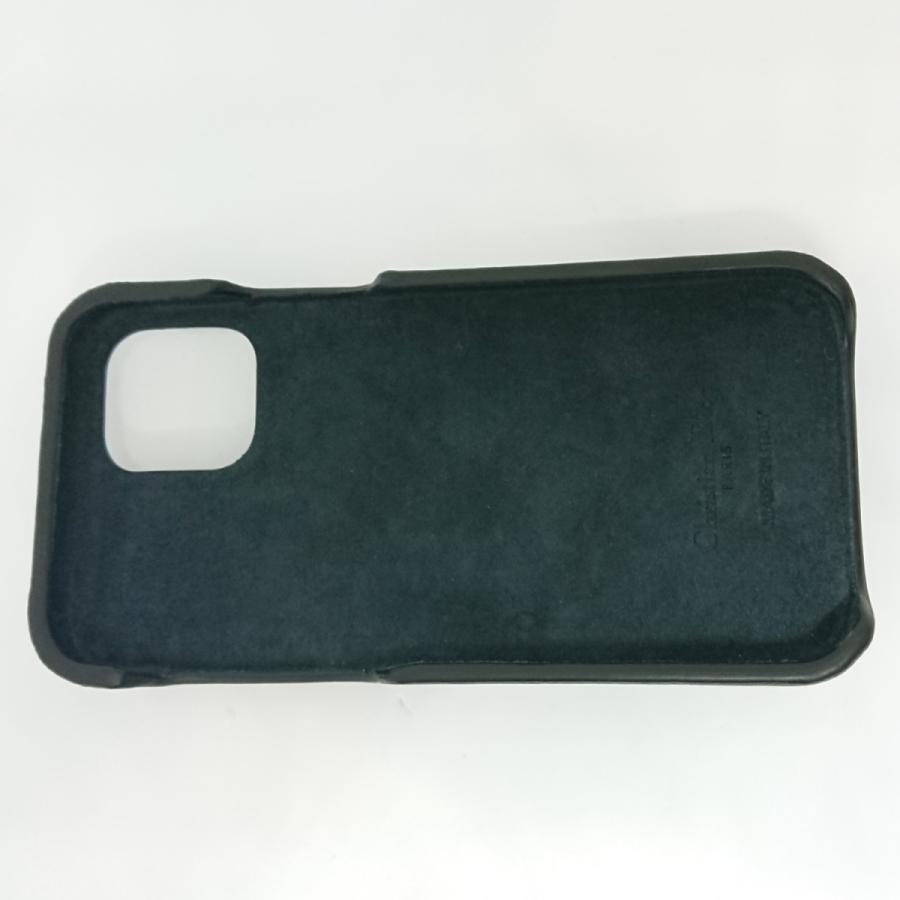 【送料無料】【未使用品】クリスチャンディオール Christian Dior サドル iPhone12/12Proケース|shichi-nishigaki|03