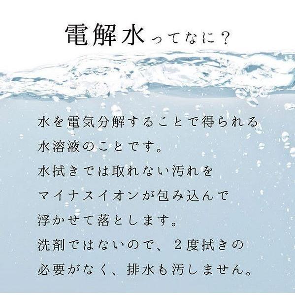 セスキの激落ちくん シートフローリング用20枚入 SS−225 レック|shichikuya|08