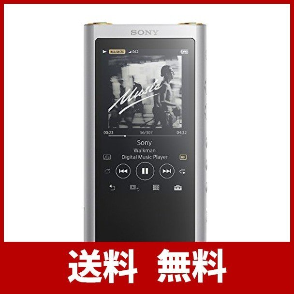 全国宅配無料 ソニー SONY ウォークマン ZXシリーズ 64GB SONY NW-ZX300 ウォークマン : ZXシリーズ Bluetooth/microSD/4.4mmバランス接続/ハイレゾ対, 金色で金運アップ しあわせ七福神:794bf974 --- grafis.com.tr