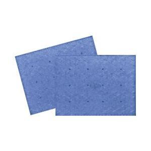安寿 吸着すべり止めマット C ブルー 535-127 (アロン化成) (バスシ−ト)|shimayamedical