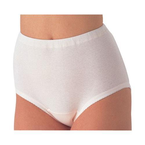 失禁ショーツ 婦人用 Lサイズ ホワイト HW0171 (グンゼ) shimayamedical
