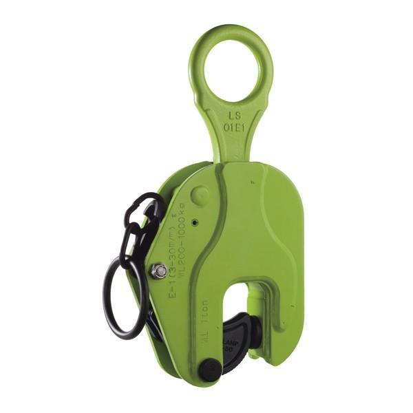イーグルクランプ(株) 縦つり用クランプ E-500 (3〜20) 有効板厚3〜20mm