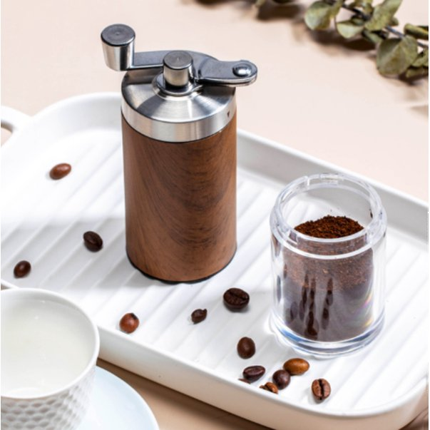 洗う コーヒー ミル