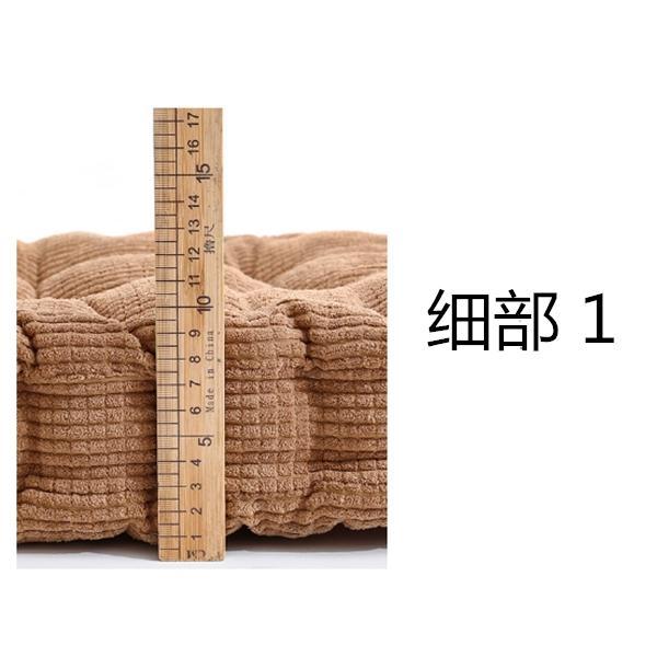 【店内全品500-1000円】 抱き枕 フローリング リビング座布団 つぶれない 床 おしゃれ 在宅勤務 プレゼント 柔らかい生地 クッション 手作り|shimizu|03