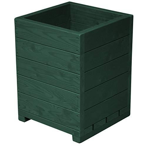 ウェルカムウッド(Welcome Wood) 大型鉢 EHD13-GG