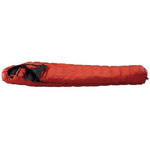 イスカ(ISUKA) 寝袋 イスカ(ISUKA) ポカラX ブリック最低使用温度-6度 146929