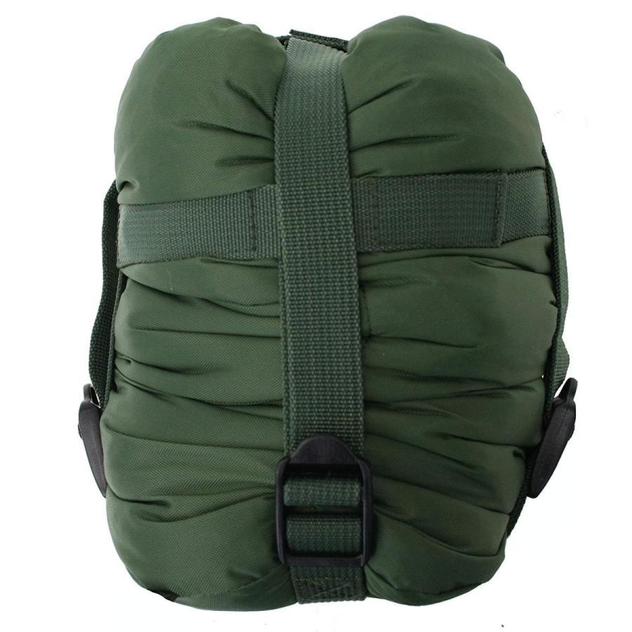Snugpak(スナグパック) 寝袋 ジャングルバッグ オリーブ 春夏仕様 最低使用温度2度