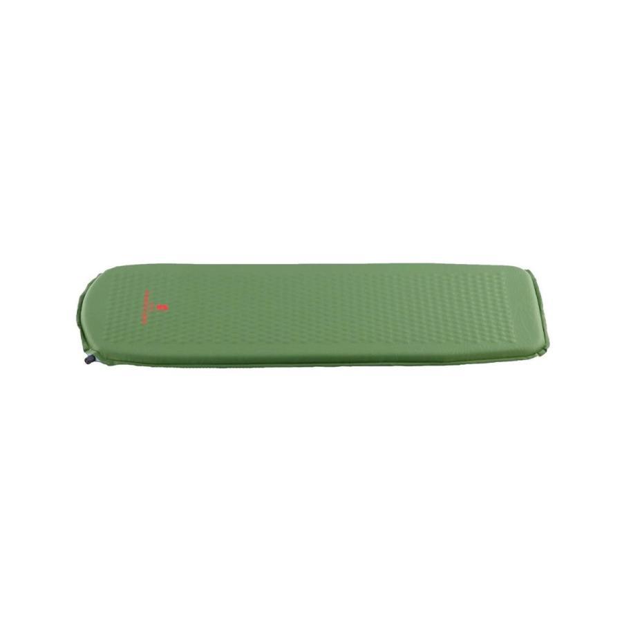 イスカ(ISUKA) コンフィライトマットレス 120 グリーン 203602