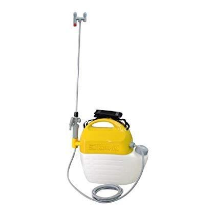 工進 電気式噴霧器 ガーデンマスター GT-5V 5L AC-100V