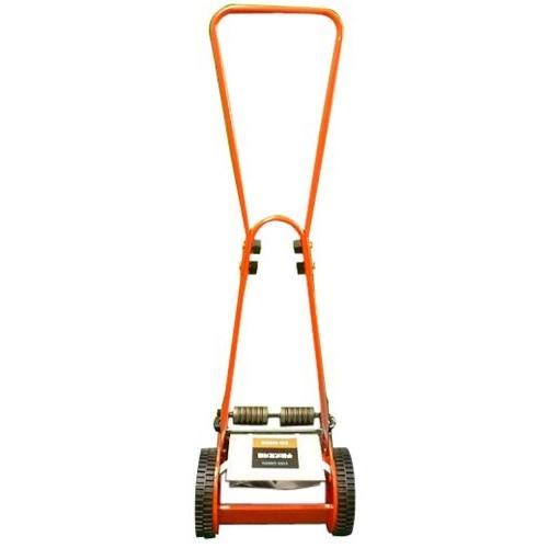 エバーグリーン 手動式芝刈機 20cm
