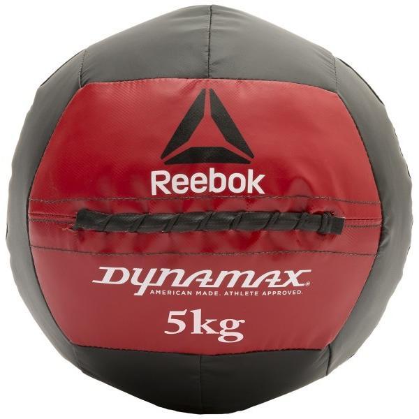 大注目 リーボック(Reebok) ファンクショナル Reebok Dynamax(R) メディシンボール Medicine Ball - 5kg 筋トレ RSB-10165, ドリームハウス 1015145d