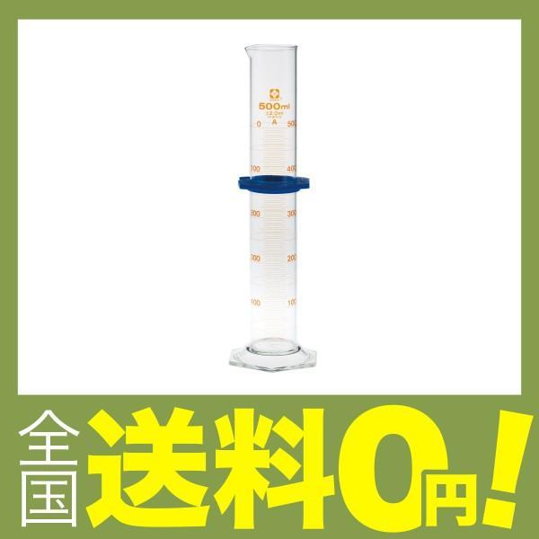 柴田科学 メスシリンダー スーパーグレード 2L 023520-2000
